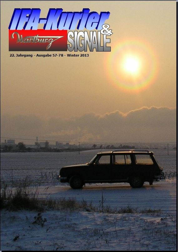 Signale 57-78 (Winter 2013)