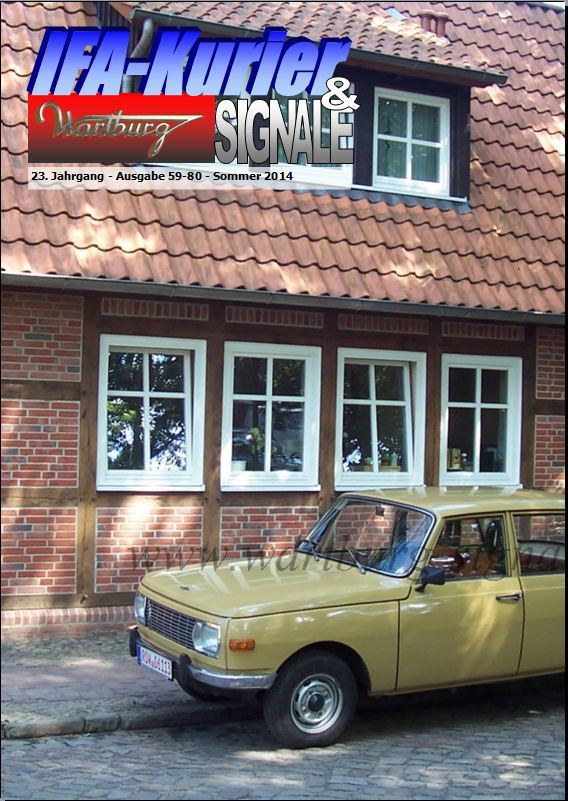 Signale 59-80 (Sommer 2014)
